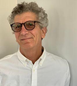 Kestenbaum portrait 2020
